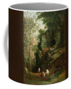 Landscape Near Clifton Coffee Mug