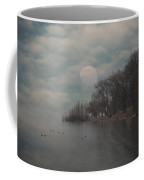 Landscape Of Dreams Coffee Mug by Joana Kruse