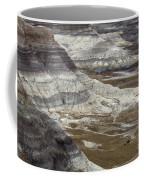 Landscape Petrified Forest Coffee Mug