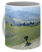 Landscape View Coffee Mug