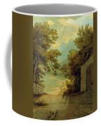Langdale Pikes Coffee Mug