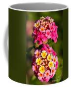 Lantana Camara Coffee Mug