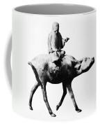 Lao-tzu (604-531 Bc) Coffee Mug
