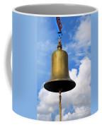 Large Bell Coffee Mug