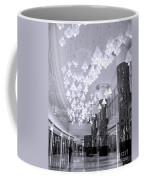 Large Mall Lobby Coffee Mug