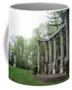 Large Statute Coffee Mug