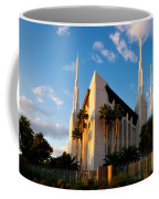 Las Vegas Palms Coffee Mug