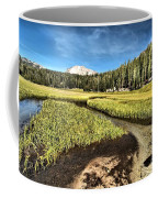 Lassen Meadows Coffee Mug