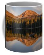 Lassen Reflecting 8 Coffee Mug