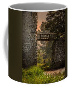 Last Bridge To Minas Tirith  Coffee Mug