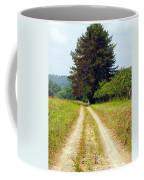 Last Of The Great Trees Coffee Mug