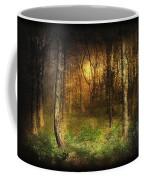 Last Rays Coffee Mug by Svetlana Sewell