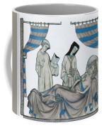 Last Rites, Middle Ages Coffee Mug