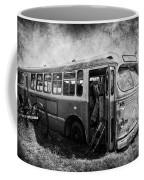 Last Stop Coffee Mug