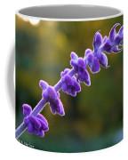 Late Season Sage Coffee Mug