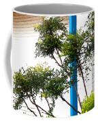 Late Summer Shrubs II Coffee Mug