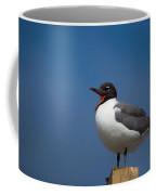 Laughing Gull Laughing Coffee Mug