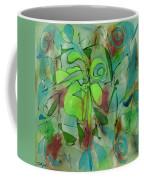 Laughing Lotus Coffee Mug