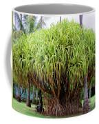 Lauhala Tree Coffee Mug