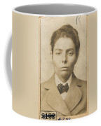 Laura Bullion (1876-1961) Coffee Mug