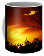 Lava Skies Coffee Mug