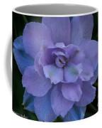 Lavender Blue Coffee Mug
