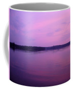 Lavender Glow Coffee Mug