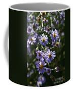 Lavender Ladies Coffee Mug