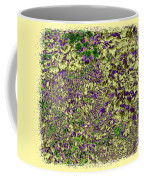 Lavish Leaves 6 Coffee Mug