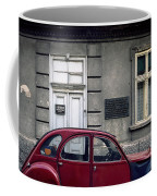 Lawyer. Belgrade. Serbia Coffee Mug