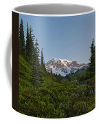Layers Of Beauty Coffee Mug