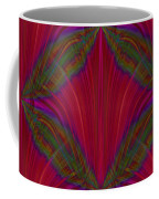 Layers Of The Flame Coffee Mug