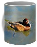 Lazy Duck Days Coffee Mug