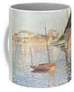 Le Clipper - Asnieres Coffee Mug