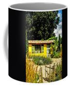 Le Jardin De Vincent Coffee Mug by Chris Thaxter