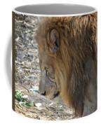 Le Lion Coffee Mug