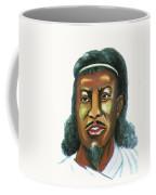 Le Negus Menelik II Coffee Mug