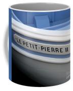 Le Petit Pierre II Coffee Mug