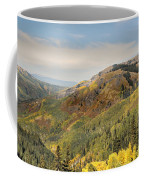 Lead King Basin Road 2 Coffee Mug