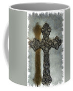 Lead Me To The Cross 1 Coffee Mug