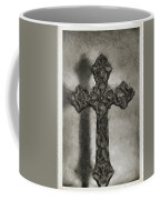 Lead Me To The Cross 4 Coffee Mug