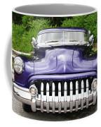 Lead Sled   7768a Coffee Mug