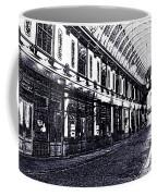 Leadenhall Market Coffee Mug