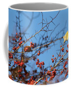 Leaf Among Thorns Coffee Mug