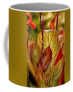 Leaf Lines Coffee Mug