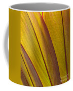 Leaf Patterns Coffee Mug