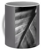 Leaf Venation   Coffee Mug