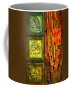 Leaf Whisper 3 Coffee Mug
