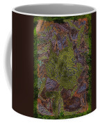 Leafy Goodness Coffee Mug