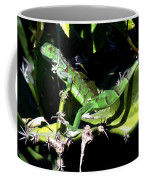 Leapin Lizards Coffee Mug